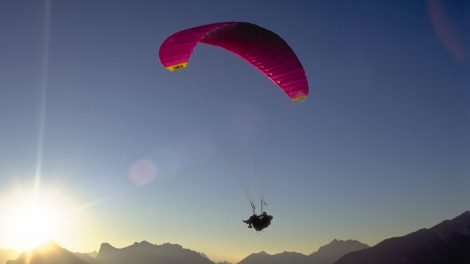 formations parapente, formation deltaplane, vol libre, formation vol libre